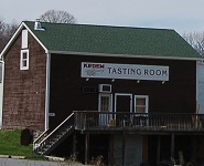 Kedem Winery Tasting Room